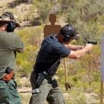 Tactical Police Competition