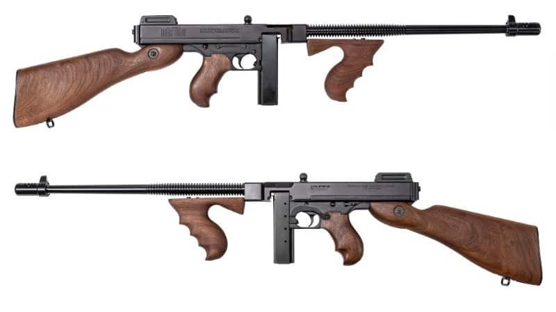 Thompson 9mm Deluxe