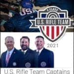US Rifle Team 2021