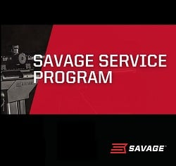 Savage Service Program