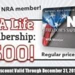 NRA-Life-Membership-Discount