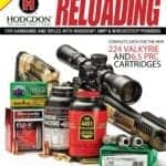2019 Hodgdon Annual Manual