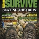 American Handgunners 2019 Personal Defense Survive Special Edition