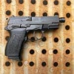 Suppressor-Ready Bersa Pistol
