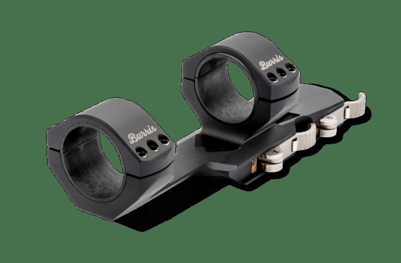 Burris Releases AR-Signature QD PEPR Mount