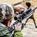 Nightforce Optics Named Top Choice of Precision Rifle Competitors