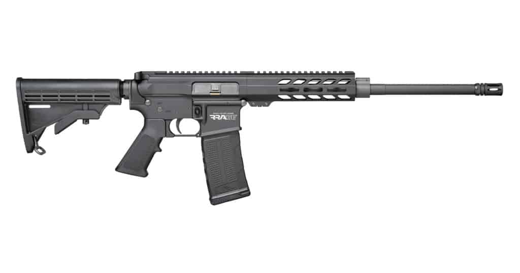 Rock River Arms RRAGE Carbine