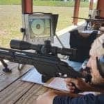 Free Training with Steyr Rifle Purchase