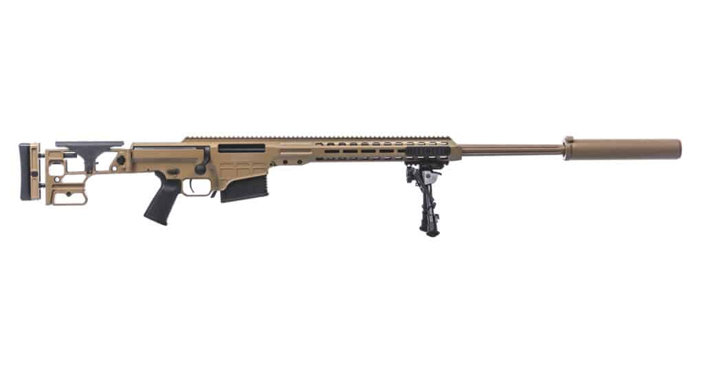 Barrett MRAD Rifle