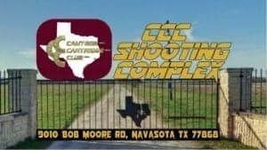 CCC Shooting Complex
