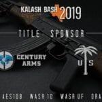 Century Arms at Kalash Bash
