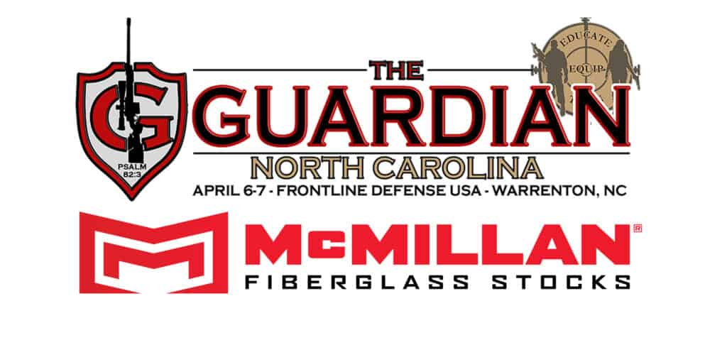 McMillan to Sponsor Guardian Long Range Competition - ArmsVault