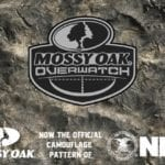 Mossy Oak NRA