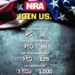 NRA Membership Discounts