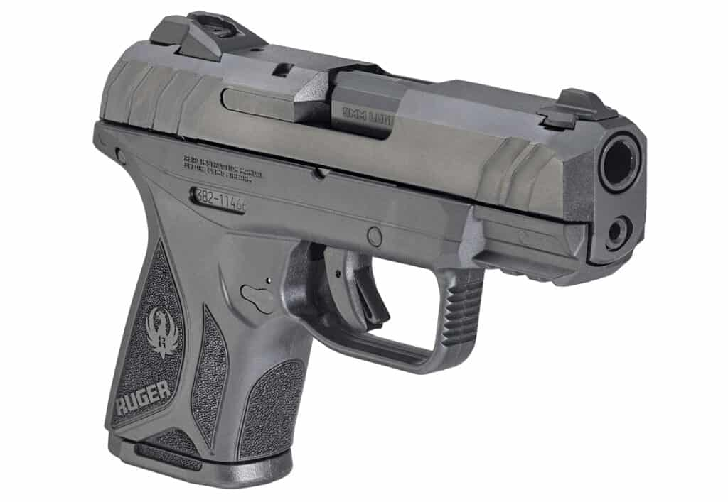 Ruger Security-9 Compact Pistol