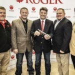 Fin Feather Ruger Retailer of the Year